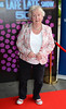Nell McCafferty The 50th Anniversary of 'The Late Late Show' at RTE Studios Dublin, Ireland
