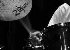 It Was All a Blur (sea turtle) Tags: seattle musician music blur musicians drums three concert hand drum jazz drumstick belltown drummer drumming trio cymbals zildjian cymbal jazzalley bennygreen kennywashington dimitrious dimitriousjazzalley bennygreentrio pacificjazzinstitute