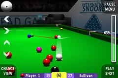 เกมส์สนุกเกอร์ Snooker Games