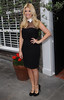 Holly Willoughby launches her Autumn/ Winter 2012 collection for very.co.uk at Claridges London, England