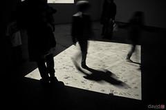 Sopa de letras (David A.R.) Tags: david canon eos paseo marco museo sopa vigo exposicion letras fotografo principe araujo 40d canoneos40d davidar