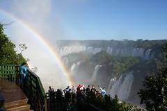 Chutes d'Iguacu-Cot brsilien (greg.road.trip) Tags: voyage brazil nature bresil cascades iguacu cot chutes worldtour ameriquedusud eaux tourdumonde incontournable bresilien spectaculaire tourime gregroadtrip