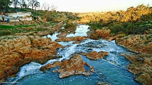 La rivière de Selouane
