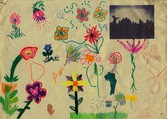 Harmony (Project Flowers) Tags: peace healingart artforpeace flowerdrawing projectflowers88 drawingforpeace