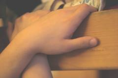 Rumpled © (Blackcatatheart) Tags: portrait bedroom hands soft closed close cross emotion body head surreal conflict concept language conceptual emotions emotive heady conflicts conflicted conflicting