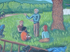 "Ned Houston - mural detail • <a style=""font-size:0.8em;"" href=""https://www.flickr.com/photos/7973252@N08/7487583174/"" target=""_blank"">View on Flickr</a>"