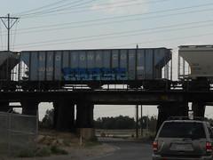 erase (freights fer lunch) Tags: by train bench graffiti gac goonies hopper freight erase booyah gns gack 2137 rrrx