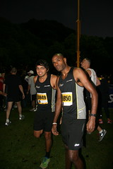 """Marius and Jurgean ready for the 10km • <a style=""""font-size:0.8em;"""" href=""""https://www.flickr.com/photos/64883702@N04/7499484412/"""" target=""""_blank"""">View on Flickr</a>"""