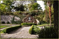 Ex Convento y Parroquia San Jacinto,Alvaro Obregón,Ciudad de México