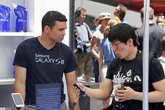 Boxman Studios Samsung Galaxy S III
