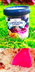 DANAH ABDULLAH-BL (DANAH ABDULLAH-BL  ) Tags: london ice diary cream tiramisu danah  danahabdullahbl