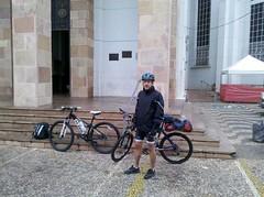 Caminho da fé-São Carlos