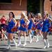 Oilers Cheerleaders