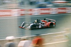 Courage Compétition Courage LC70-Mugen LMP1 (Moments of Yesterday) Tags: france film 35mm 2006 mans le nakano kurosawa hours 24 amateur jeanmarc haruki francais shinji sarthe gounon