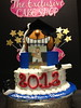 "Graduation cake • <a style=""font-size:0.8em;"" href=""http://www.flickr.com/photos/40146061@N06/7679476294/"" target=""_blank"">View on Flickr</a>"