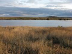 Embalse talaván (zonafon) Tags: paisajea