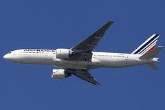 Air France Boeing 777-228/ER F-GSPF (pointnshoot) Tags: boeing777 fgspf canonef600mmf4lisusm