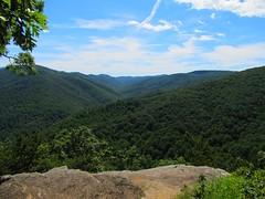 20-Minute Cliff (tcpix) Tags: 20minutecliff overlook blueridgeparkway virginia