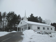 Immanuel Chapel (allanwenchung) Tags: upton placesofworship architecture