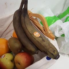Hulk Banana's !!! (Knightwise) Tags: life instagram