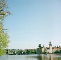 Prague (Saori_) Tags: czech prague praha film rolleiflex