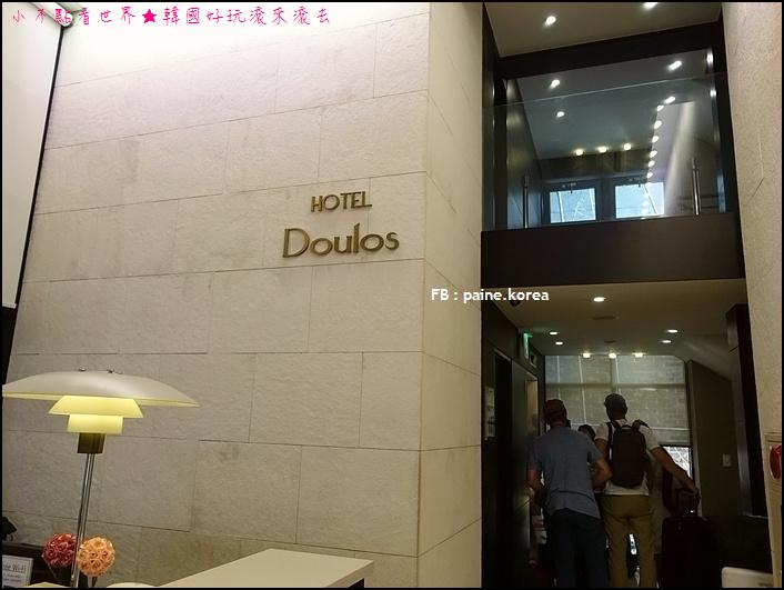 鐘路 HOTEL DOULOS (9).JPG