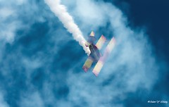 Flying in thick clouds (   (Thank you, my friends, Adam!) Tags: airshow airplane gallery nikon dslr macro closeup fine art photography photographer excellent         lens    adamzhang  telephoto wow