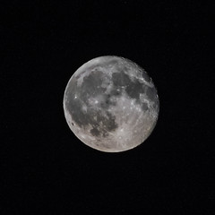 Waning Full Sturgeon Moon (R3D_Photography) Tags: fingerlakes ny newyork r3dphotography raysheleyiii moon full sturgeon