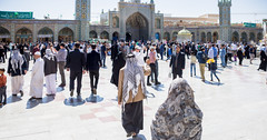 Qom (3) (jfgornet) Tags: img7769 iraniens qom