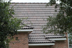 5507 Clermont, Colleyville TX   (2) (America's fastest growing roof tile.) Tags: tuscan spanish mediterranean concreterooftile concretetile concretetiles crownrooftiles roofs roof roofing roofingrooftiletileroofconcreterooftile tileroofs rooftiles