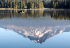 2016-08 Stephen Payne-202.jpg (Stephen_Payne) Tags: oregon trilliumlake lakes mthood reflections boats mountains places othertags