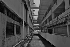 Goodbye Rocher 13 (fionatkinson) Tags: singapore asia rocher hdb flats urban demolishon old colour architecture landscape