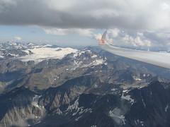 Kaunertalgletscher (Roland Henz) Tags: fliegen segelfliegen segelflug dassu unterwssen 2016 27082016 kaunertal gletscher kaunertalgletscher