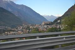 Chatillon (norm76) Tags: europa europe italia italy val aosta valdaosta