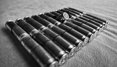 .45 ACP (BerylliumInc) Tags: 45 acp caliber pistol bullet leica vlux typ 114