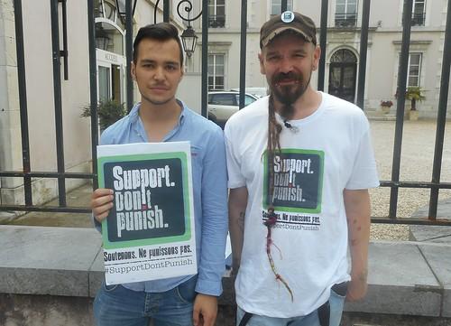 support don't punish  Pau 201635