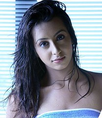 South Actress SANJJANAA Photos Set-5-Hot Piks (46)