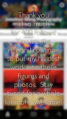 Thank you. (Jonathan Wong Photography) Tags: 400 followers thank you exclusive preview