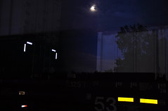 Clutter? (Narodnie Mstiteli) Tags: stacktrain rail transport railway railroad uprr union pacific rr reno nevada night shot containertrain narodniemstiteli marshalarts bachman don