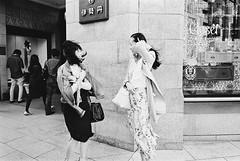 Shinjuku, Tokyo (fabiolug) Tags: women woman hair wind windy shinjuku people street streetphotography tokyo japan japanese asia leicamp leica mp rangefinder film filmphotography believeinfilm blackandwhite blackwhite bw kodaktrix400 trix400 kodak trix kodaktrix leicaelmarit28mmf28asph elmarit28mmf28asph elmarit28mm leicaelmarit28mm 28mm elmarit leicaelmarit wide wideangle