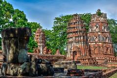 150501_DSC_1984-1 (mamaligamania) Tags: changwatphranakhonsiayuttha changwatphranakhonsiayutthaya th ayutthaya thailand budda