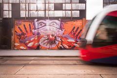 Artist : Artez / Opeo // Belgrade (Sacha Lille) Tags: graffiti graff mural