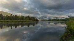 Magical Morning at the Bend (Ken Krach Photography) Tags: grandtetonnationalpark