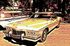 Buick Riviera (Kalev Vask.) Tags: digital kalevvask postproccessed dap estonia photomanipulation digiart photoart car