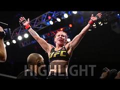 Cris Cyborg vs. Lina Lansberg | UFC Fight Night Highlights (Download Youtube Videos Online) Tags: cris cyborg vs lina lansberg | ufc fight night highlights