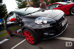 """Fiat Punto • <a style=""""font-size:0.8em;"""" href=""""http://www.flickr.com/photos/54523206@N03/6959834094/"""" target=""""_blank"""">View on Flickr</a>"""