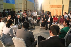U.S. Ambassadors Visit to Sim Sim Hamara Highlights U.S. Commitment to Improved Childrens Education in Pakistan at Lahore on 28 April, 2012 (USAID Pakistan) Tags: pakistan educationsystem usaidpakistan cameronmunter simsimhamaraptv childrensshowontvsimsimhamara