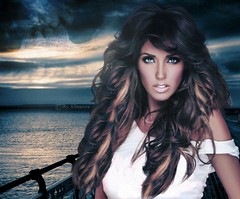 Anahi - My Life Would Suck Without You (behind.blue.eyes.secrets) Tags: life suck you would anahi without my