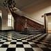abandoned monastery stairs (explore #294)