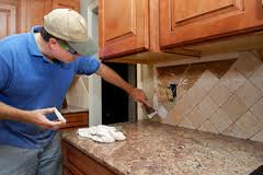Παγκοι Κουζινας Τοποθετηση